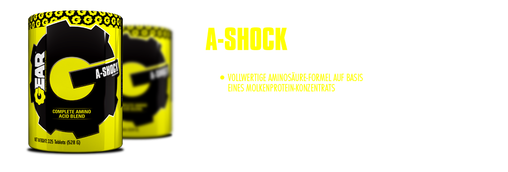 A-Shock