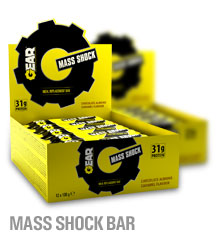 Mass Shock Bar